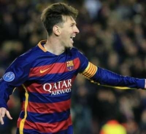 Manchester City To Pay Messi 458,275,000 Million Naira Every Month!